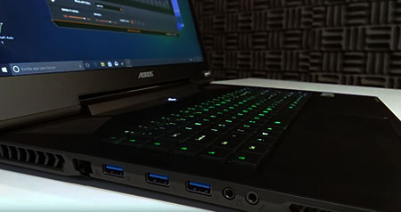 "The best 17"" gaming laptop"""